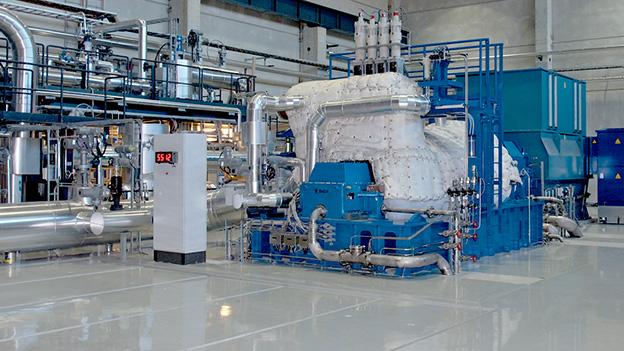 Power Plant Equipment : Doosan - 127.5KB
